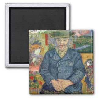 Aimant Vincent van Gogh | Pere Tanguy (père Tanguy)