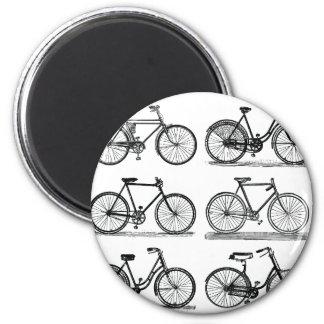 Aimant vintage_bicycles