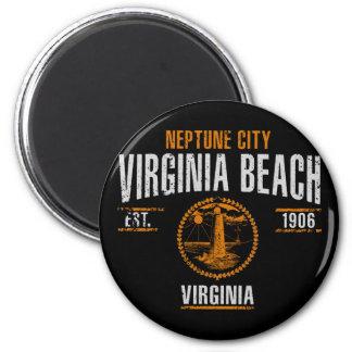 Aimant Virginia Beach