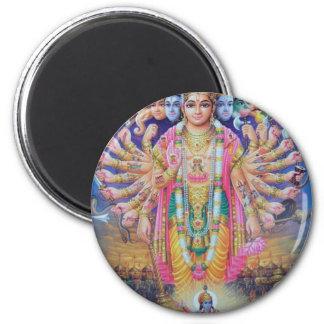 Aimant Vishnu