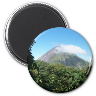 Aimant volcan d'arenal