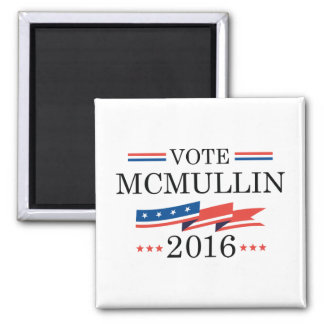 Aimant Vote McMullin 2016