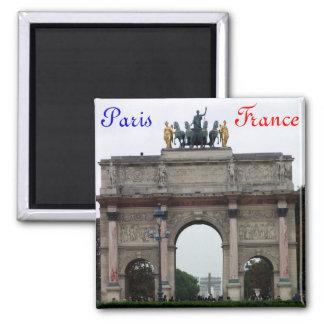 Aimant Voûte à Paris