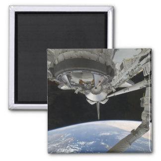 Aimant Vue de découverte de navette spatiale