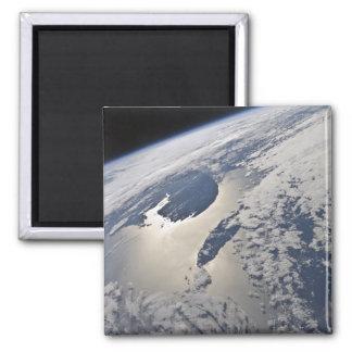 Aimant vue Haut-oblique de la péninsule de Gaspé