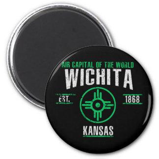 Aimant Wichita