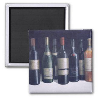 Aimant Winescape 1998