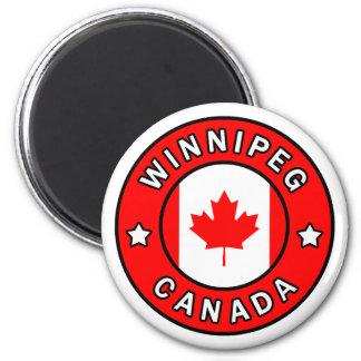 Aimant Winnipeg Canada