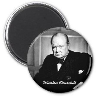 Aimant Winston Churchill