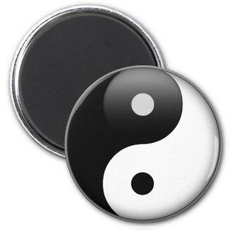 Aimant Yin Yang