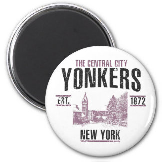 Aimant Yonkers