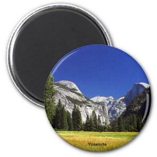 Aimant Yosemite