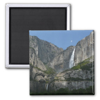 Aimant Yosemite Falls III de parc national de Yosemite