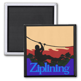 Aimant Ziplining Skyrider