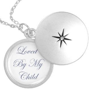 Aimé par mon collier d'enfant