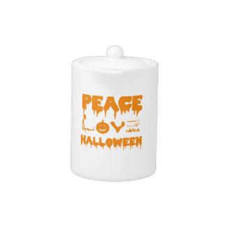 Aimez le T-shirt de costume de Halloween avec le