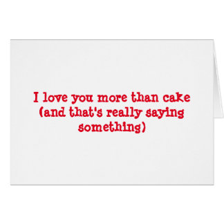Aimez-vous davantage que durcissent cartes