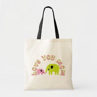 Aimez-vous des sacs fourre-tout à maman