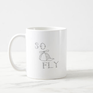 Ainsi tasse de mouche