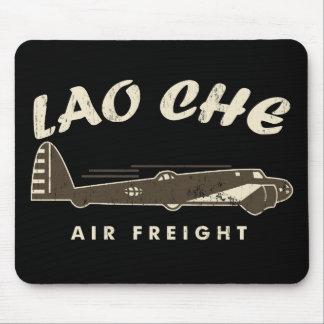 Air freight2 de LAO-CHE Tapis De Souris