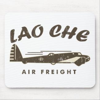 Air freight2a de LAO-CHE Tapis De Souris