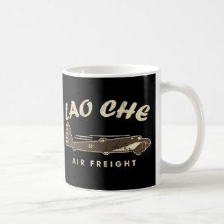Air freight3 de LAO-CHE Mug Blanc