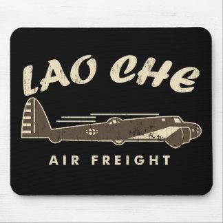 Air freight3 de LAO-CHE Tapis De Souris