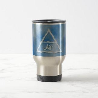 Air Mug De Voyage