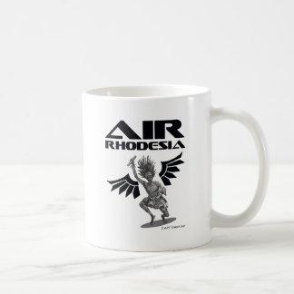 Air Rhodésie Mug