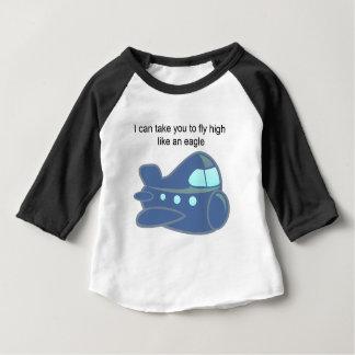 Airbus T-shirt Pour Bébé