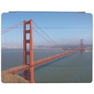 Aire de loisirs de ressortissant de Golden Gate Protection iPad