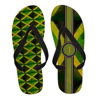 ajoutez le nom au drapeau de la Jamaïque
