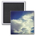 Ajoutez une photo carrée magnets pour réfrigérateur