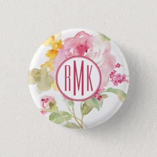 Ajoutez votre monogramme | mi-juillet badges