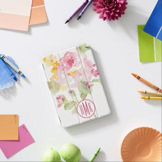 Ajoutez votre monogramme | mi-juillet protection iPad mini