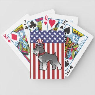 Ajoutez votre propres animal familier et drapeau jeu de poker