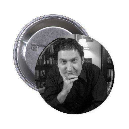 Akram Assem Pin's Avec Agrafe