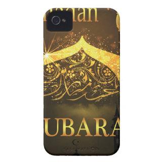 Al Adha et Fiter de Ramadan Coque iPhone 4