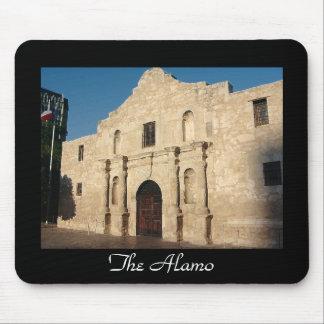 Alamo Mousepad Tapis De Souris