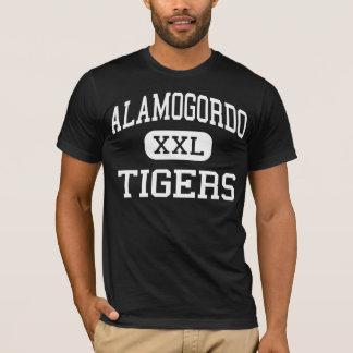 Alamogordo - tigres - haut - Alamogordo Nouveau