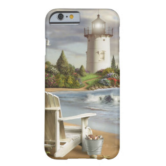 """Alan Giana """"coque iphone de l'endroit parfait"""" Coque iPhone 6 Barely There"""