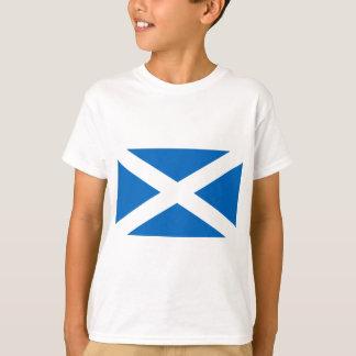 Alba, la nation celtique de l'Ecosse T-shirt