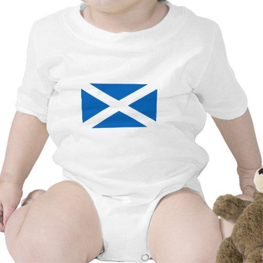 Alba, la nation celtique de l'Ecosse Bodies Pour Bébé