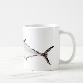 Albacore faux mug