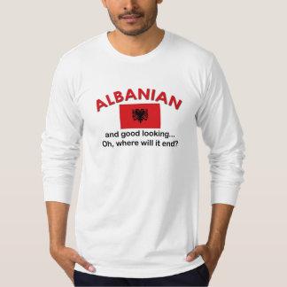 Albanais bel t-shirt