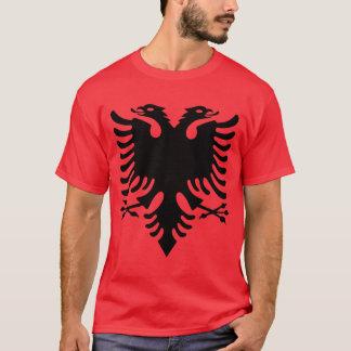 Albanais Eagle T-shirt