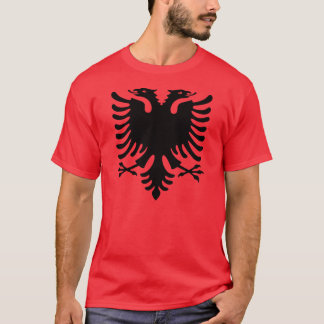 Albanais Eagle T-shirt