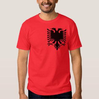 Albanais Eagle T-shirts