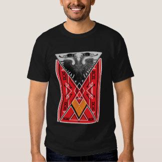 Albanais Traditon T-shirts
