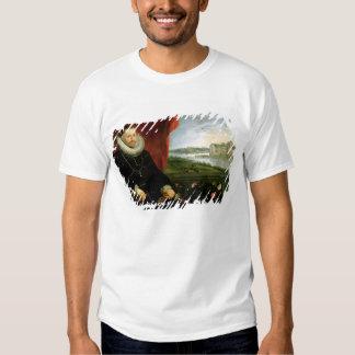 Albert d'archiduc du Habsbourg de l'Autriche T-shirt